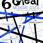 Glantz, 6 Great Modern Solos-p01