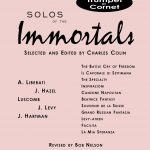 Nelson Solos of the Immortals-p01