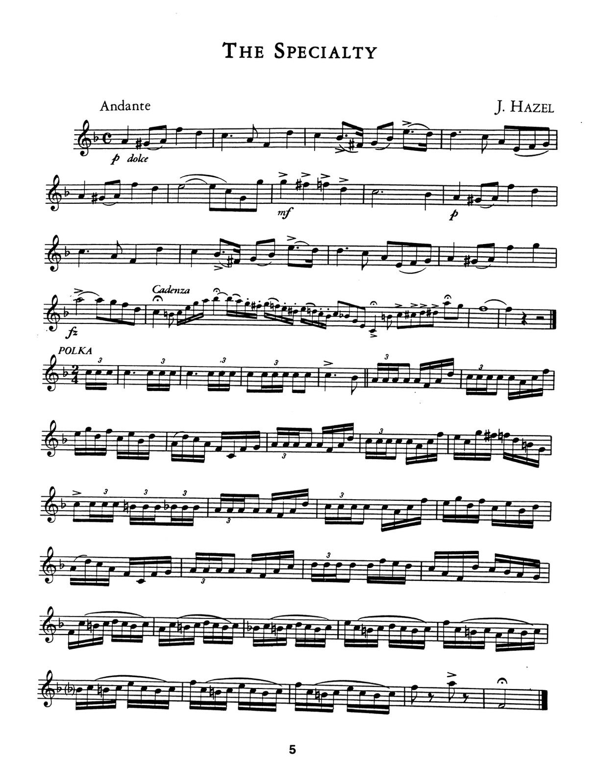 Nelson Solos of the Immortals-p05