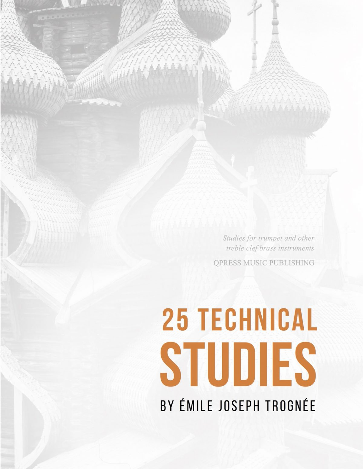 Trognee, 25 Technical Studies-p01