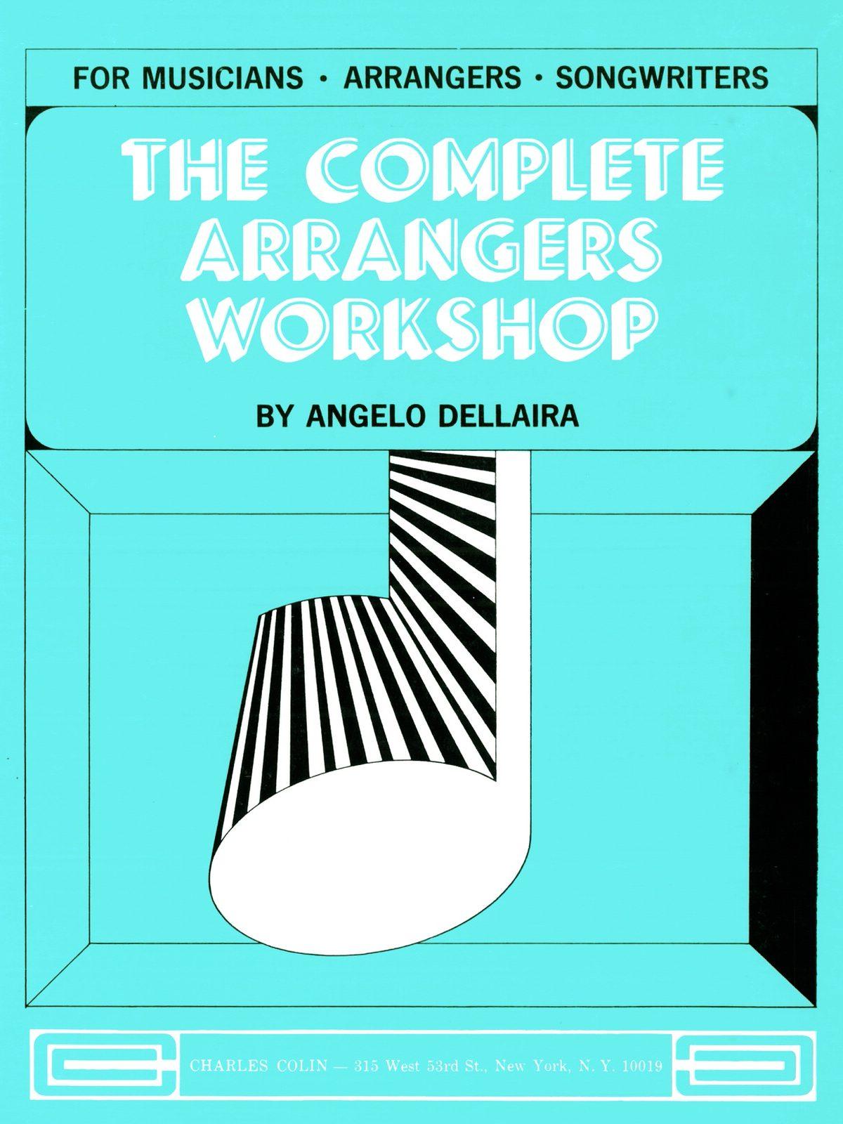 Dellaira, The Complete Arranger's Workshop-p001
