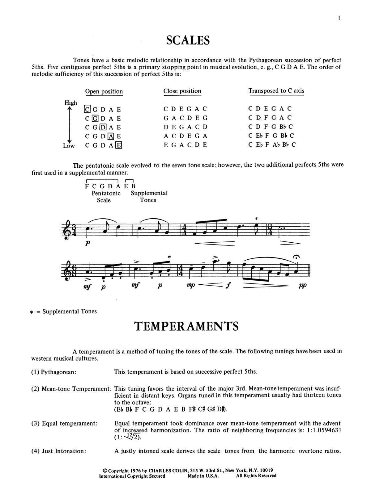 Deutsch, Lexicon of Symmetric Scales and Tonal Patterns-p03