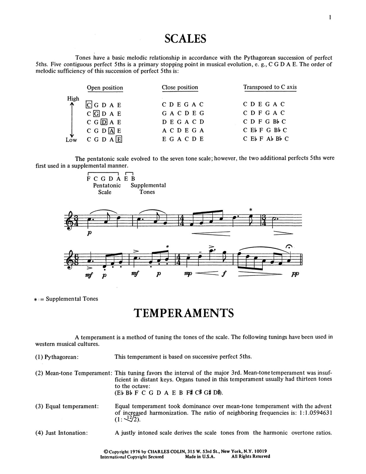 Deutsch, Lexicon of Symmetric Scales and Tonal Patterns-p03