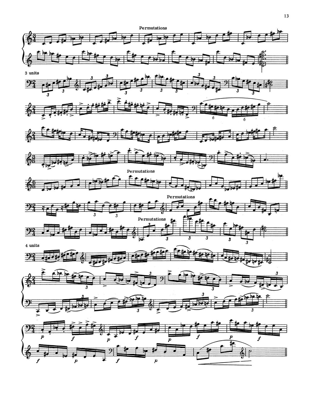 Deutsch, Lexicon of Symmetric Scales and Tonal Patterns-p15