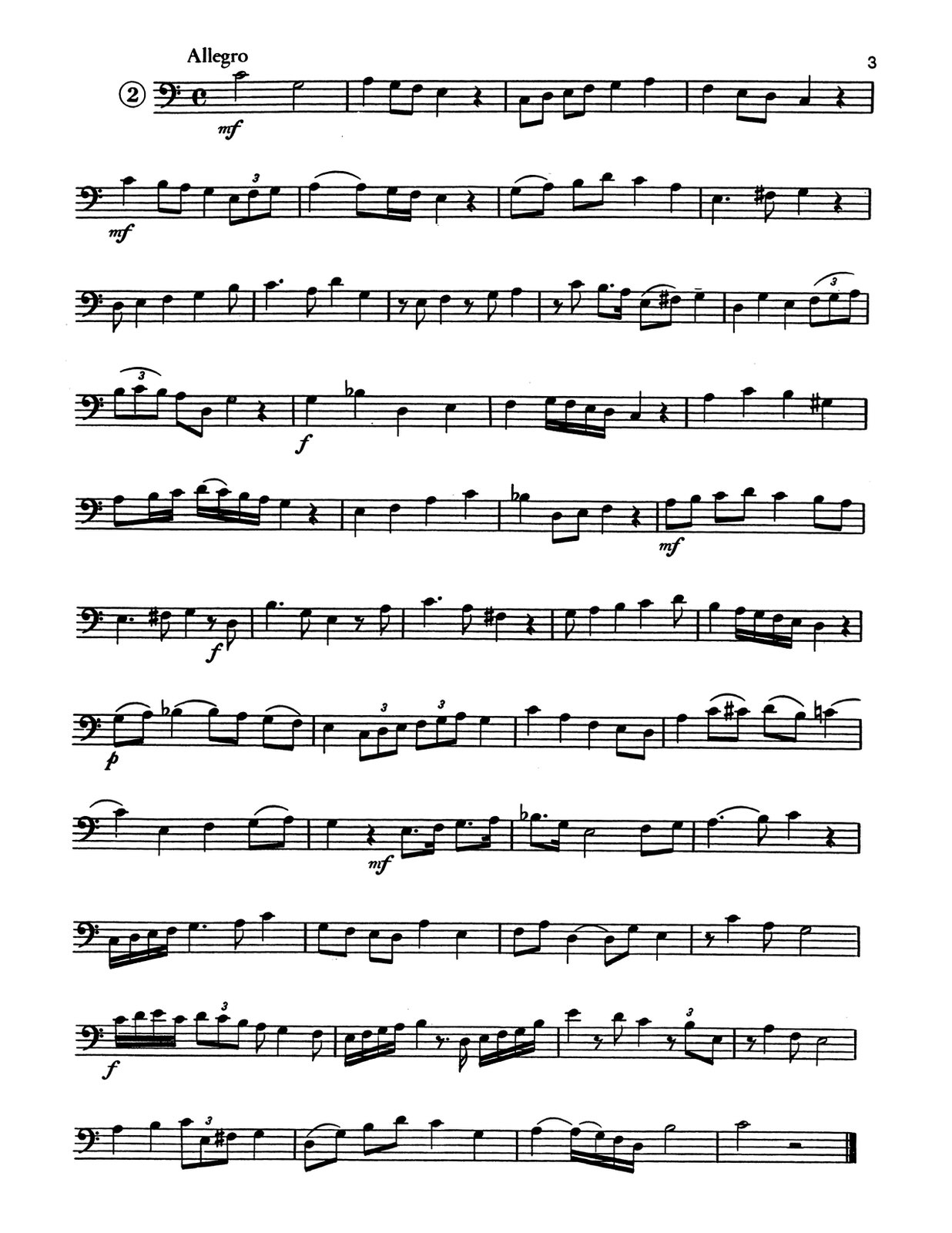 Dufrense, Develop Sight Reading (Bass Clef)-p05