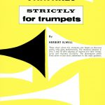 Elwell, Herbert, Fanfares Strictly for Trumpets-p01