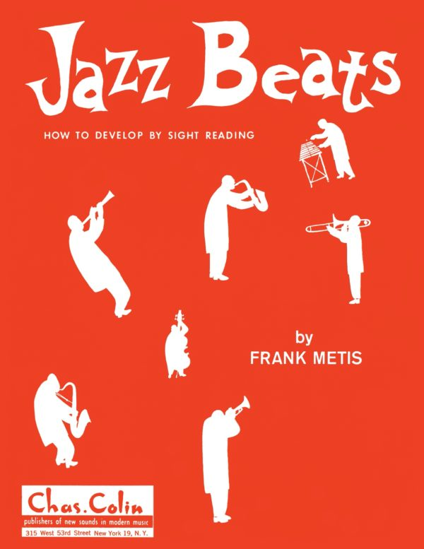 Jazz Beats (How to Develop Sight Reading)