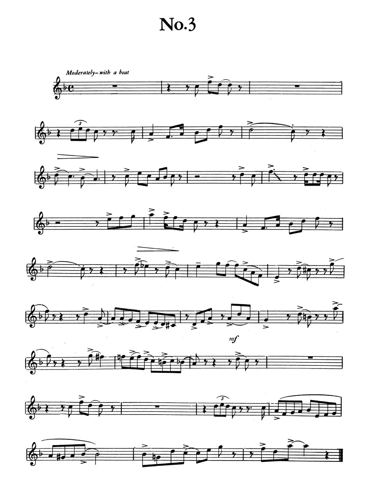 Metis, Frank, Jazz Beats (How to Develop Sight Reading)-p05