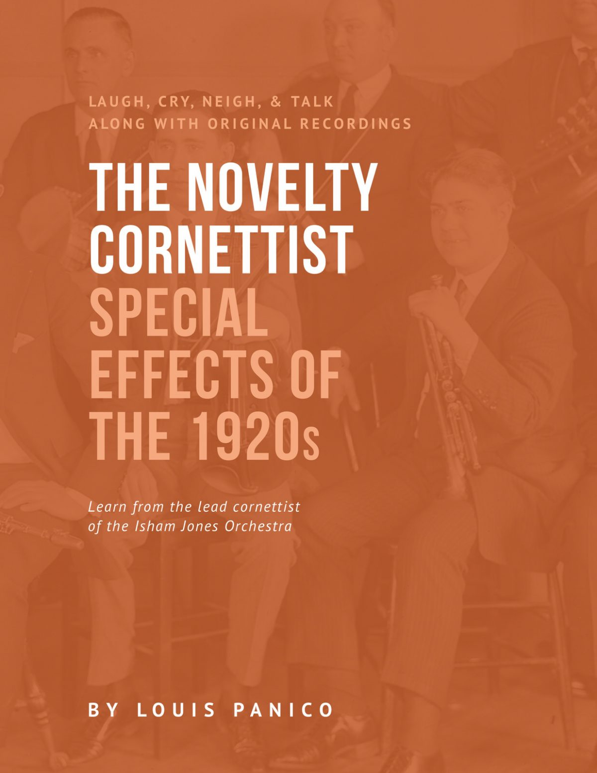 Panico, Novelty Cornettist