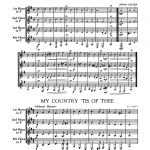 Pottag, Quartet Album for French Horn-p04