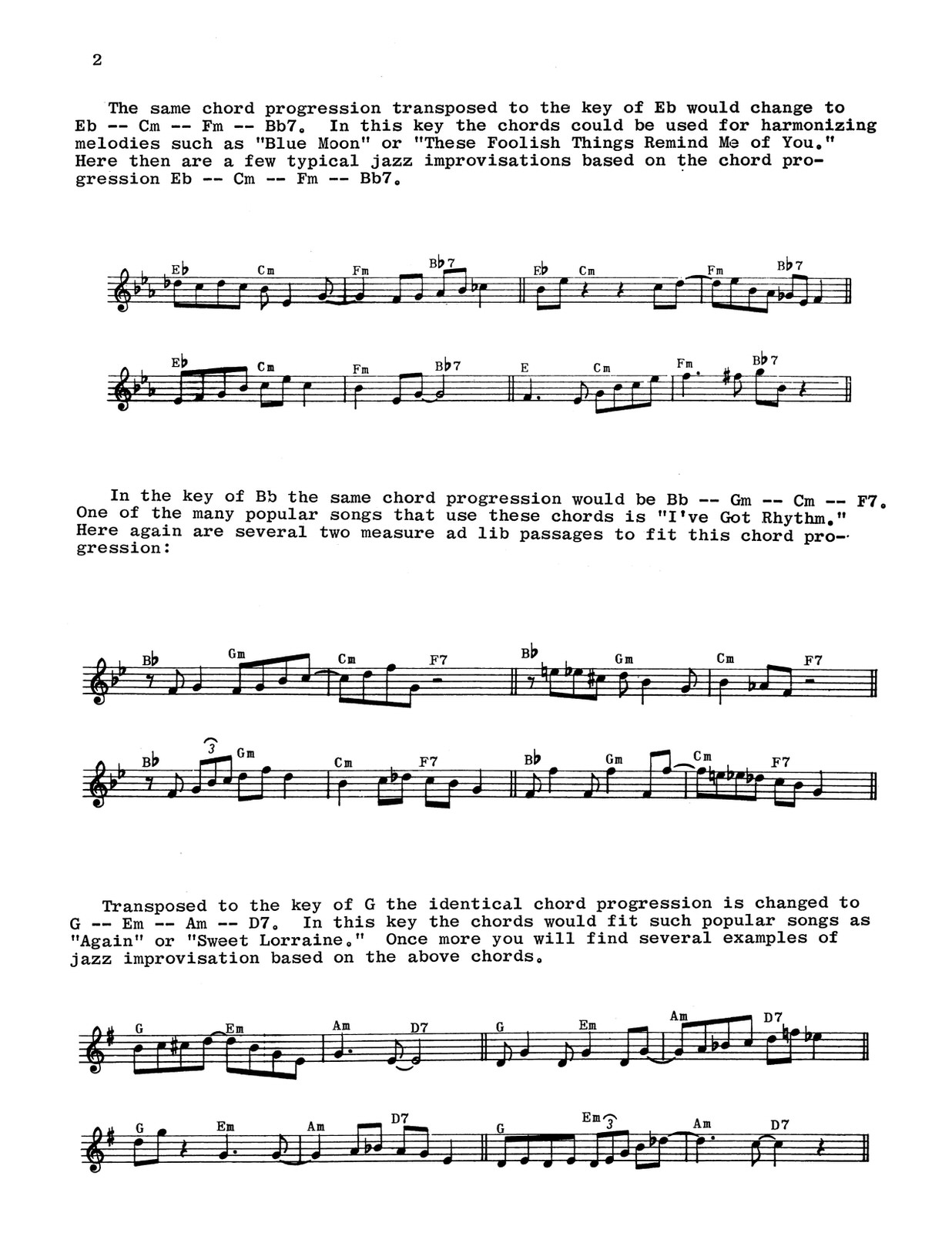Stuart, Walter, Jazz Improvising-p04