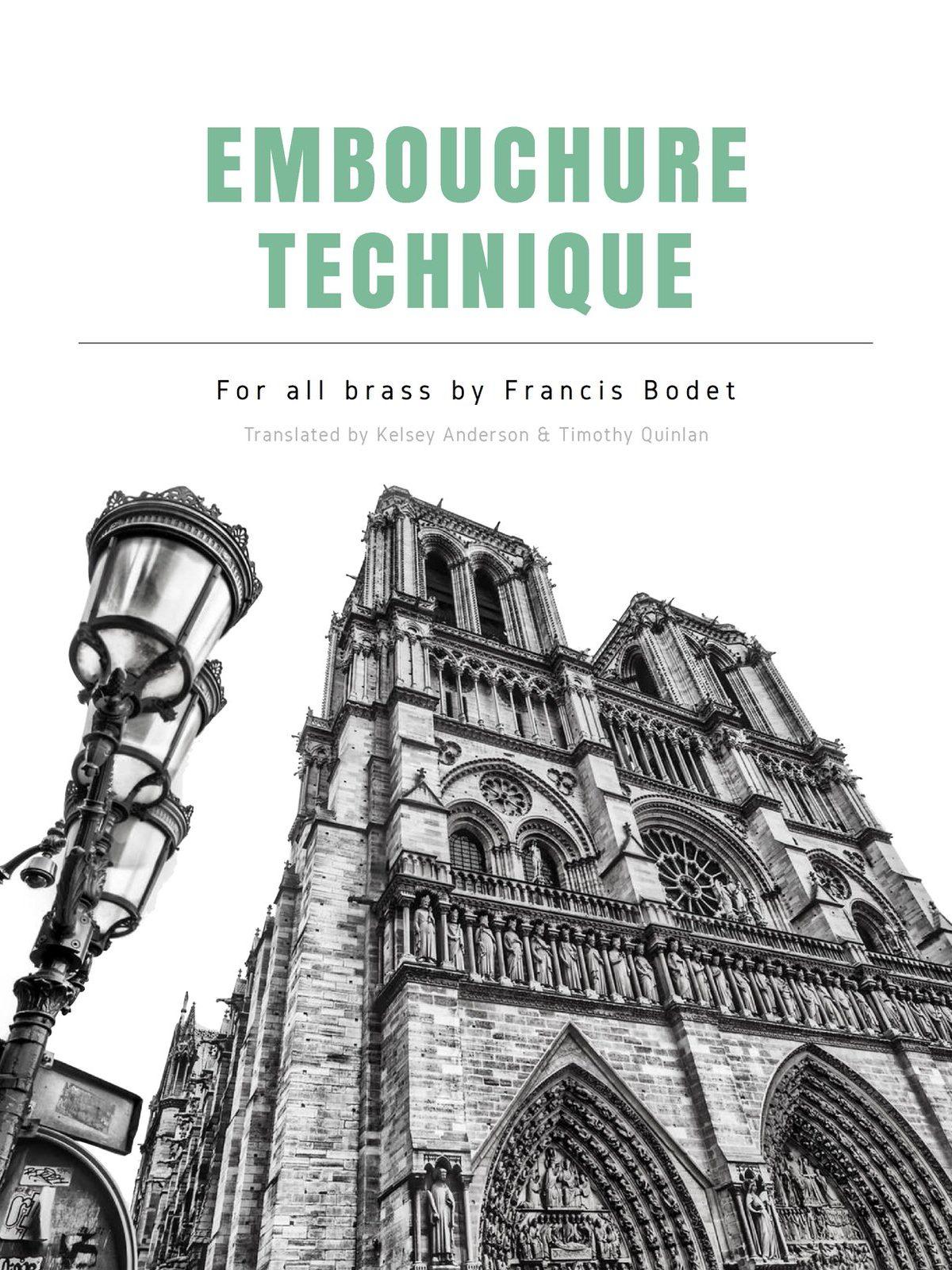 Bodet, Embouchure Technique (English)-p01