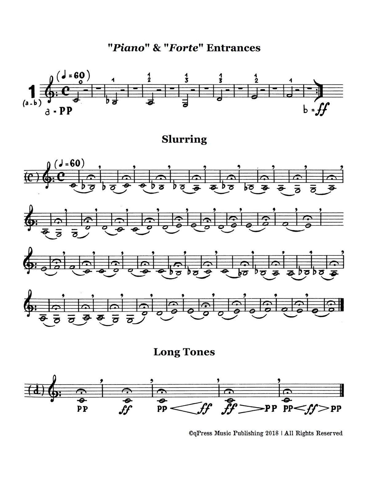 Bodet, Embouchure Technique (English)-p11