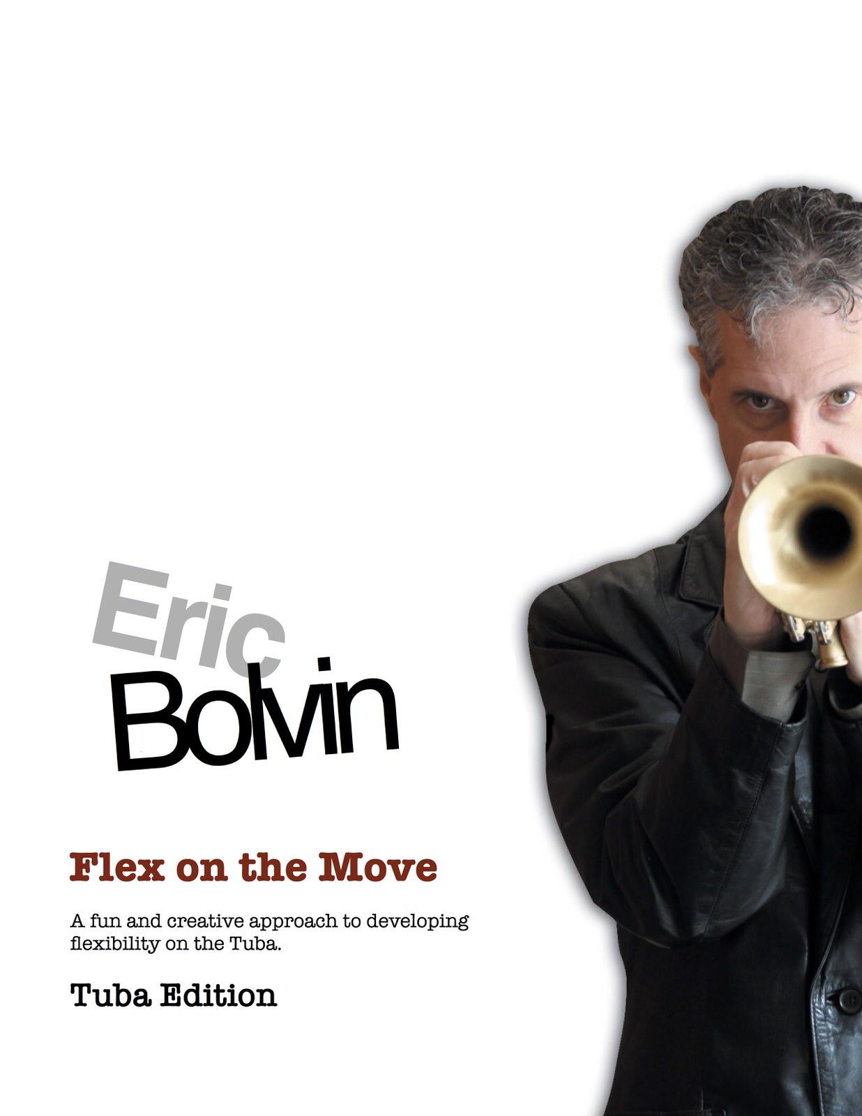 Bolvin, Flex On The Move tuba-p01