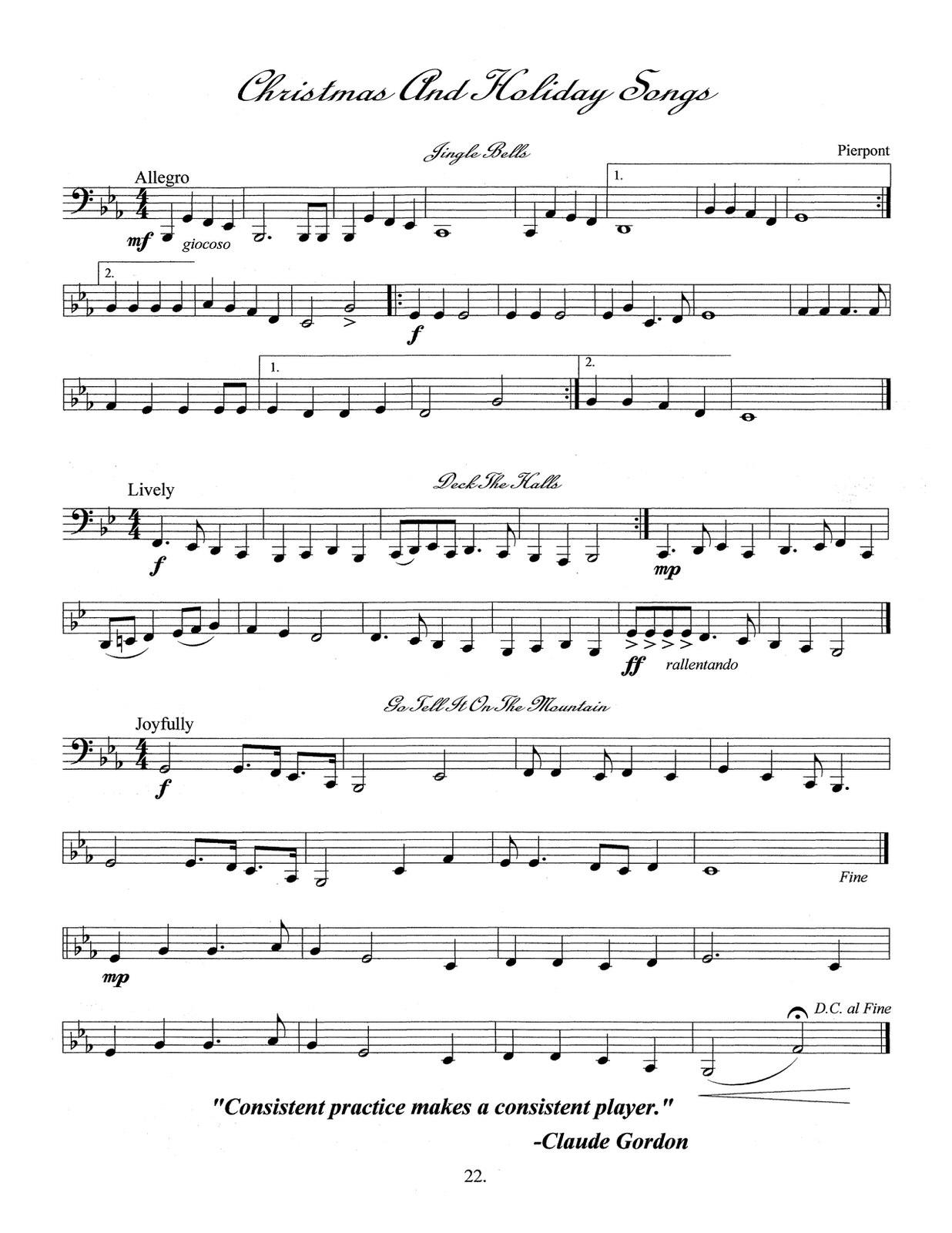Bolvin, Really Big Tuba Songbook-p32