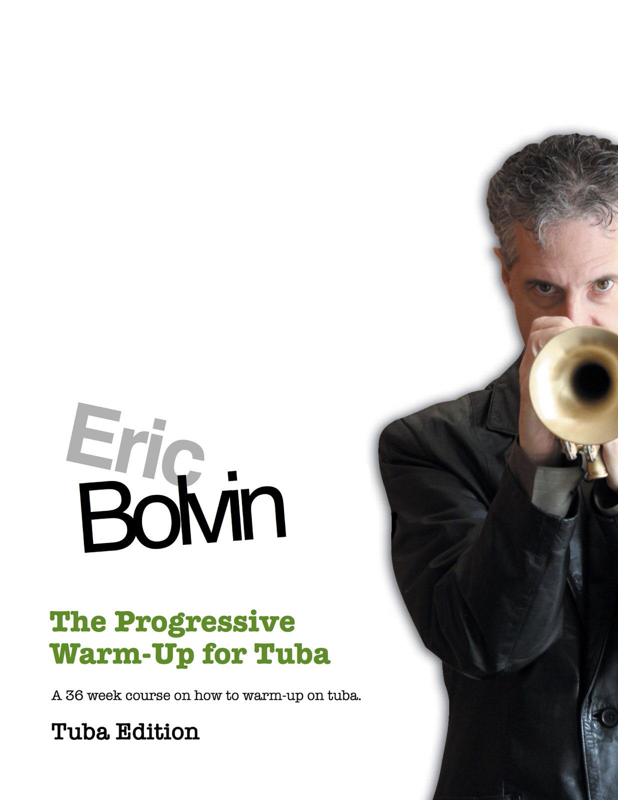Bolvin, The Progresive Warm Up tuba-p01