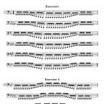 Bolvin, The Progresive Warm Up tuba-p15