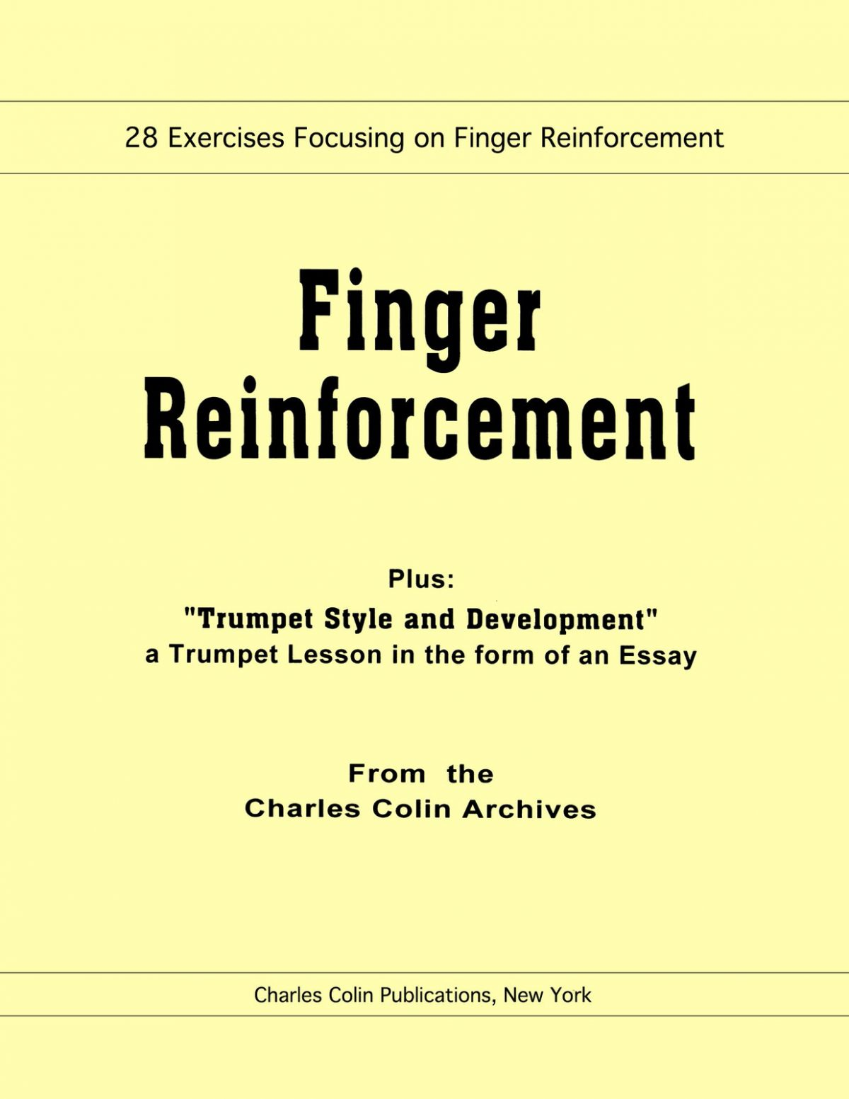 Colin Finger Reinforcement-p01