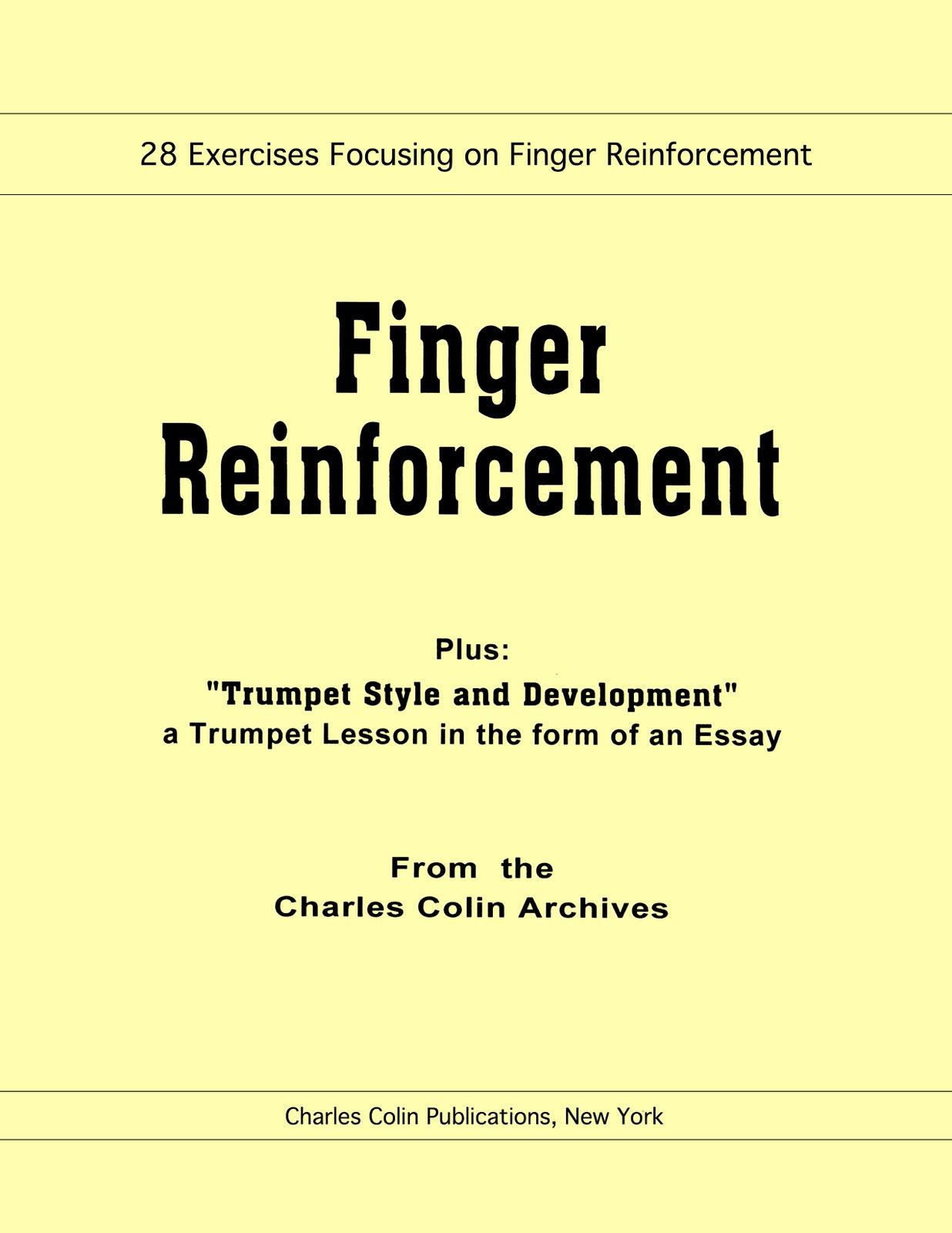 Colin Finger Reinforcement-p01