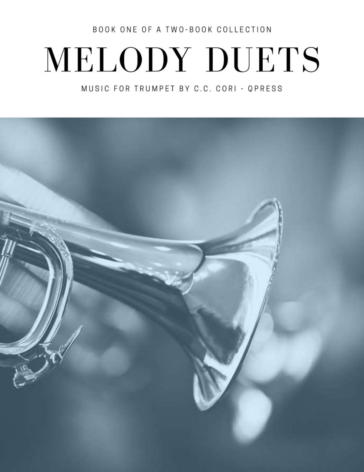 Cori, Melody Duets for Two Trumpets 1