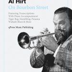 Hirt, On Bourbon Street (Part and Score)-p01