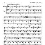 Hirt, On Bourbon Street (Part and Score)-p22