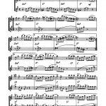 Huffnagle-Paisner, 33 Latin Standards C-p06