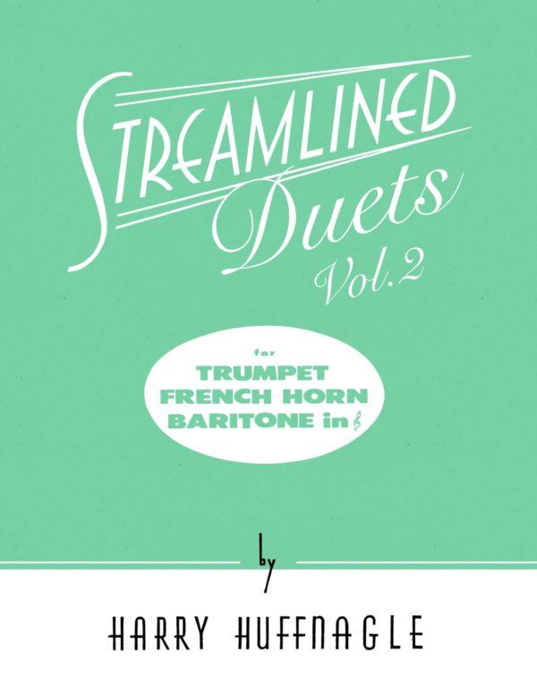 Streamlined Duets Vol.2
