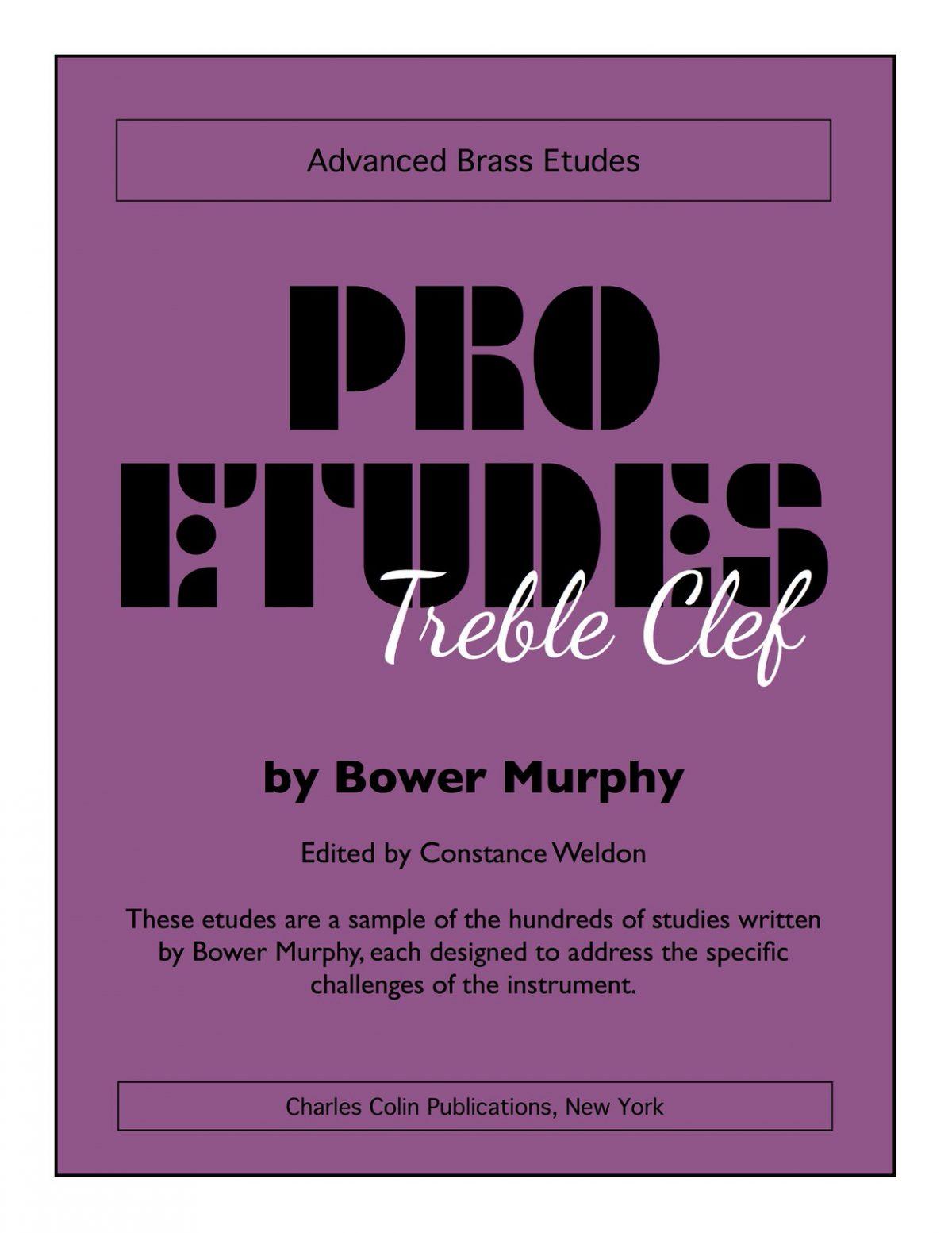 Murphy, Pro Etudes-p001