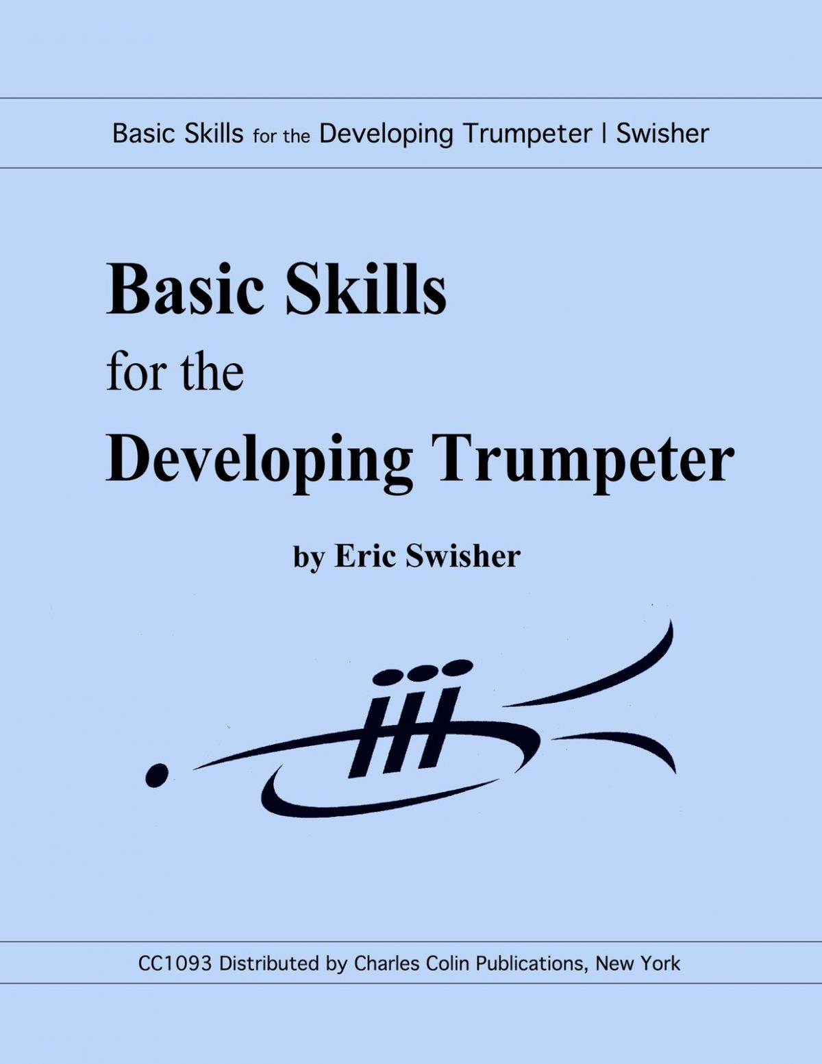 Swisher, Basic Skills for the Developing Trumepter-p01