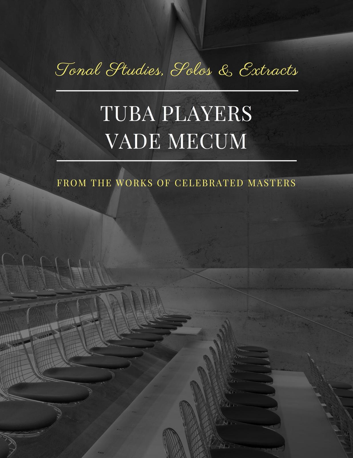 Various, Tuba Players Vade Mecum-p01