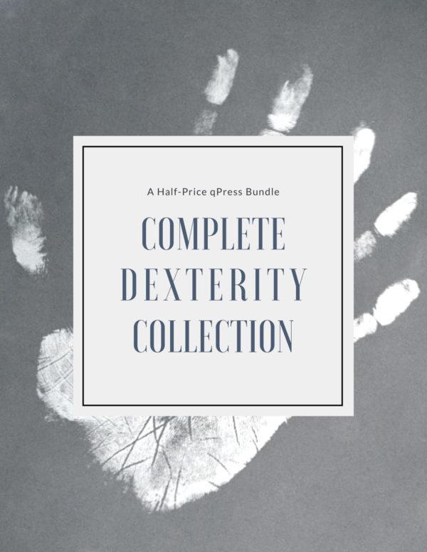 Finger Dexterity & Velocity Study Bundle