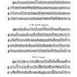 Dauprat, 12 Etudes Pour Cor-p10