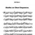 Kotwica, Viola, Chord Studies for Trumpet-p149