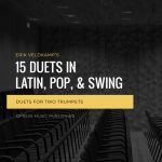 Veldkamp, 15 Duets in Pop, Swing, & Latin for Trumpet-p01
