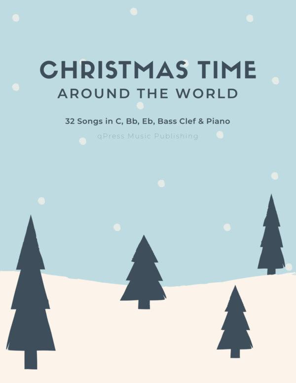 Christmas Time Around The World