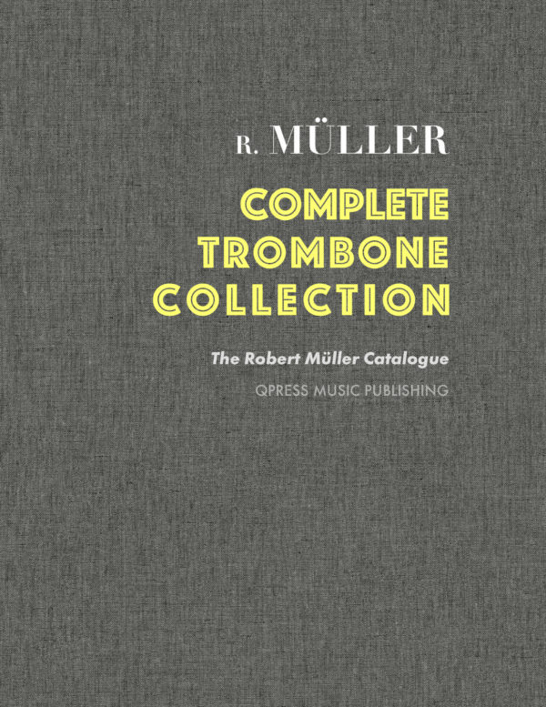 Complete Muller Collection