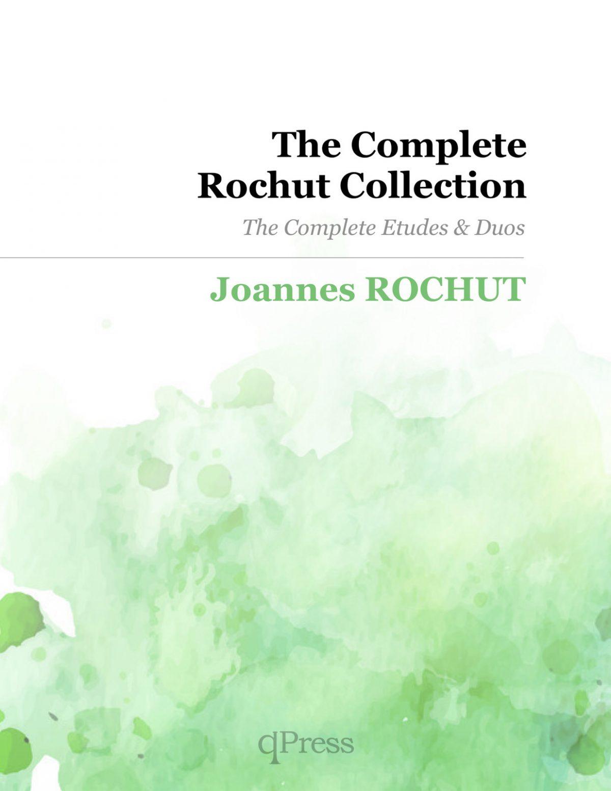 Rochut Complete