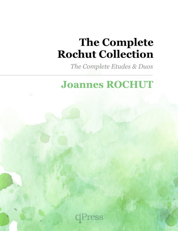 Complete Rochut Collection