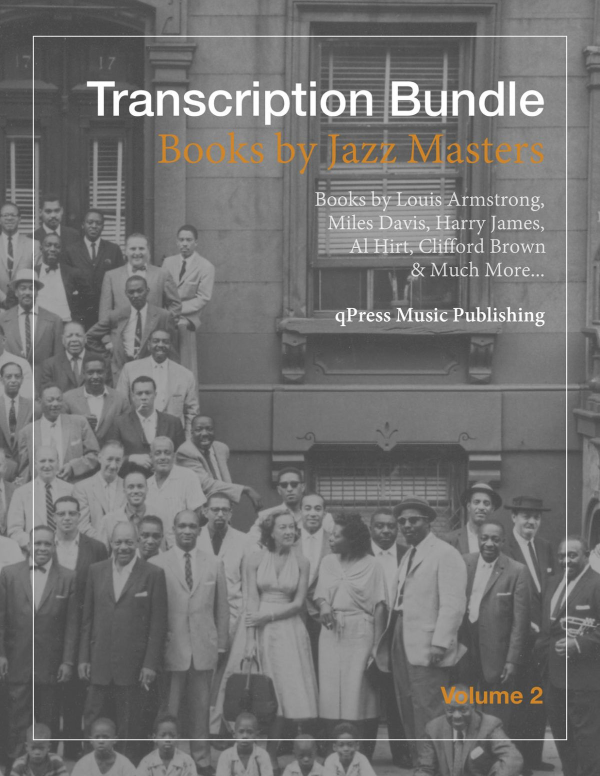 Transcription Bundle Vol 2-1