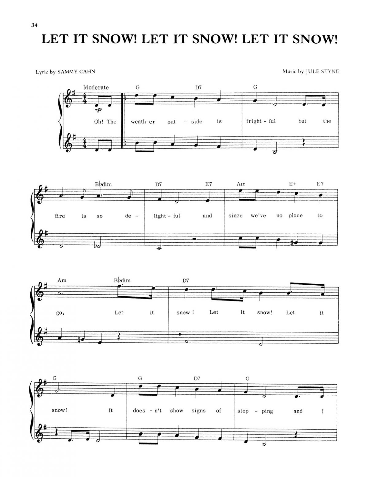 Various, The Christmas Trumpet-p36