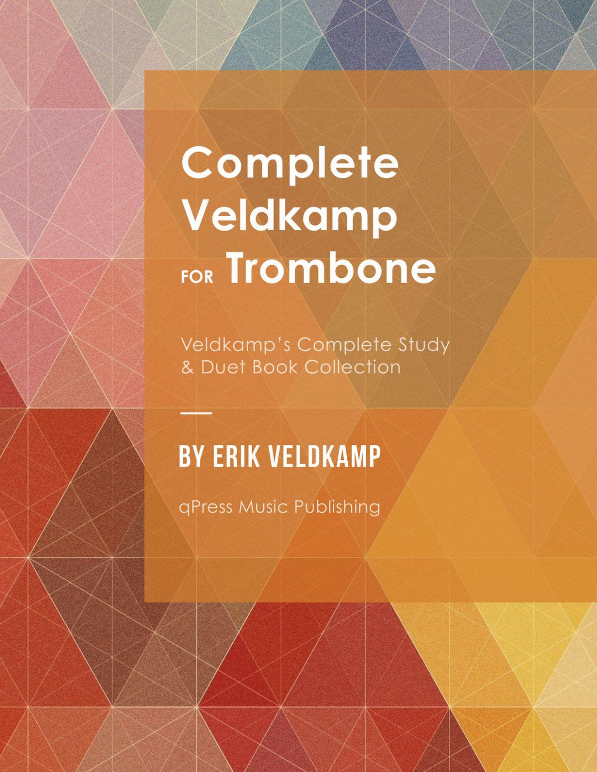 Veldkamp Trombone