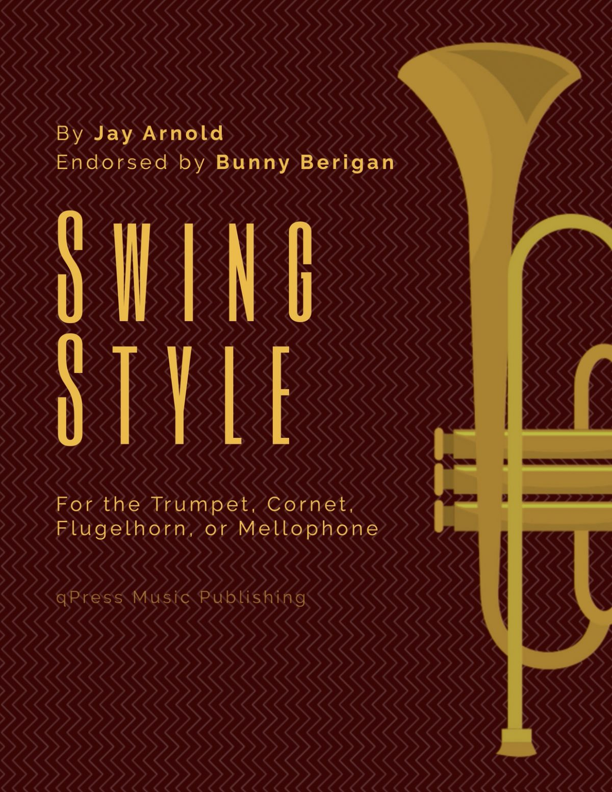 Arnold, Swing Style for the Trumpet-p01