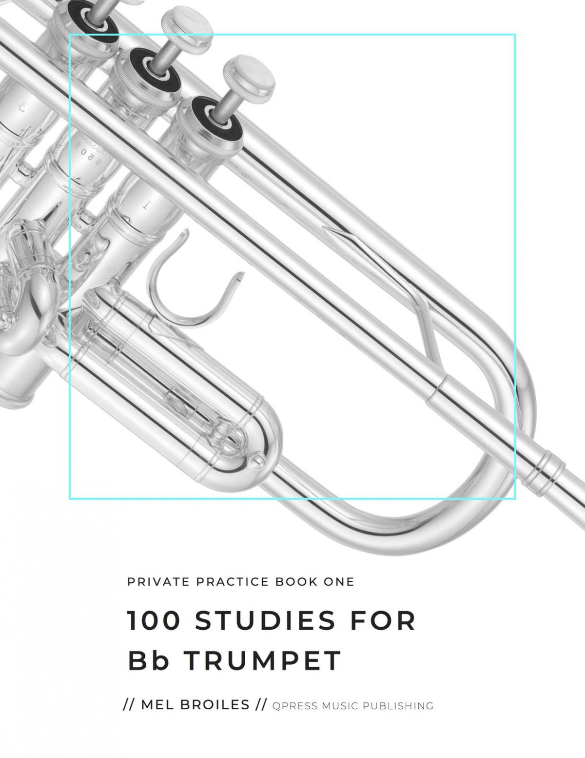 Broiles, 100 Studies for Bb Trumpet-p001