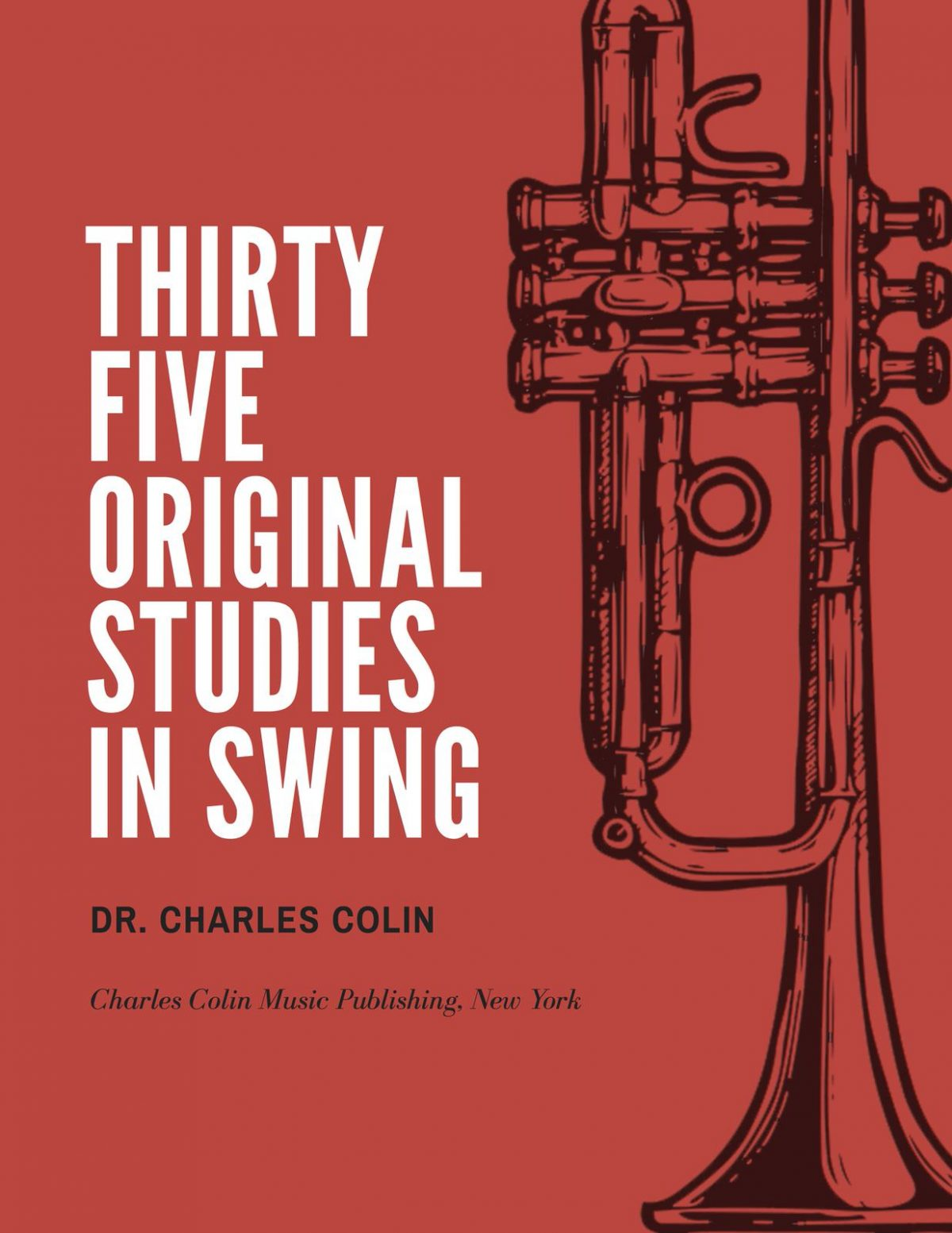 Colin, 35 Original Studies in Swing-p01