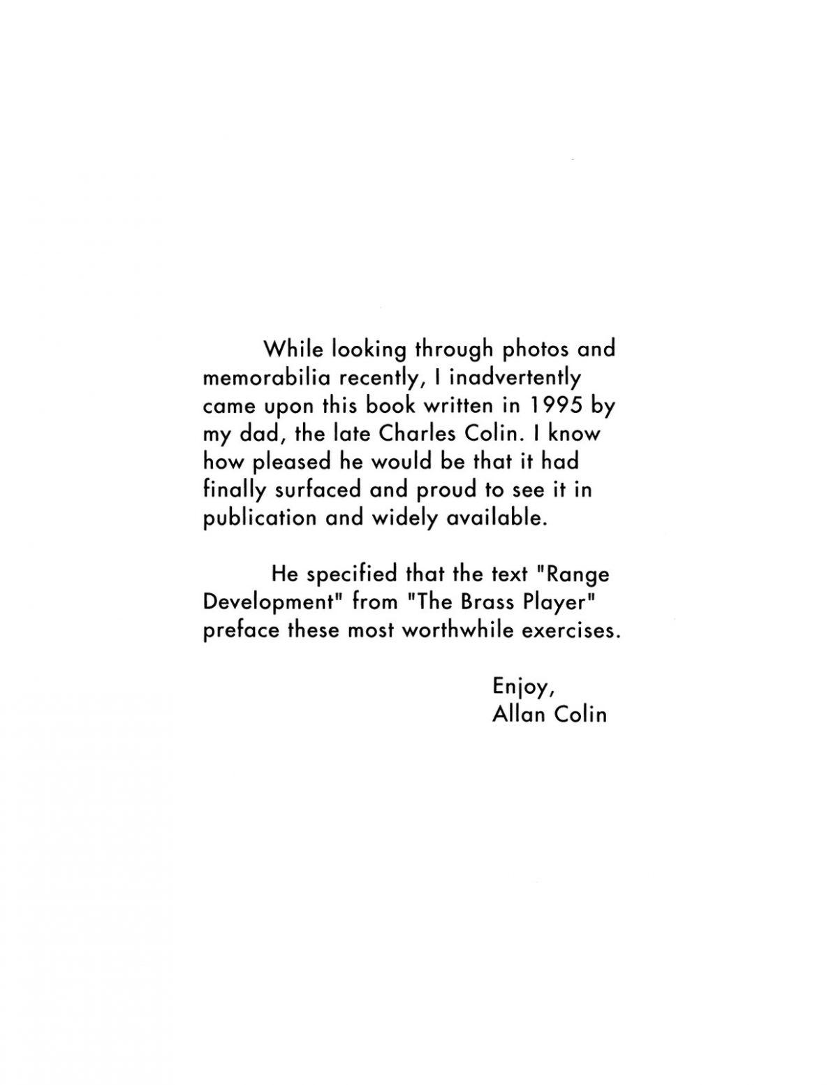 Colin, Range Development-p03