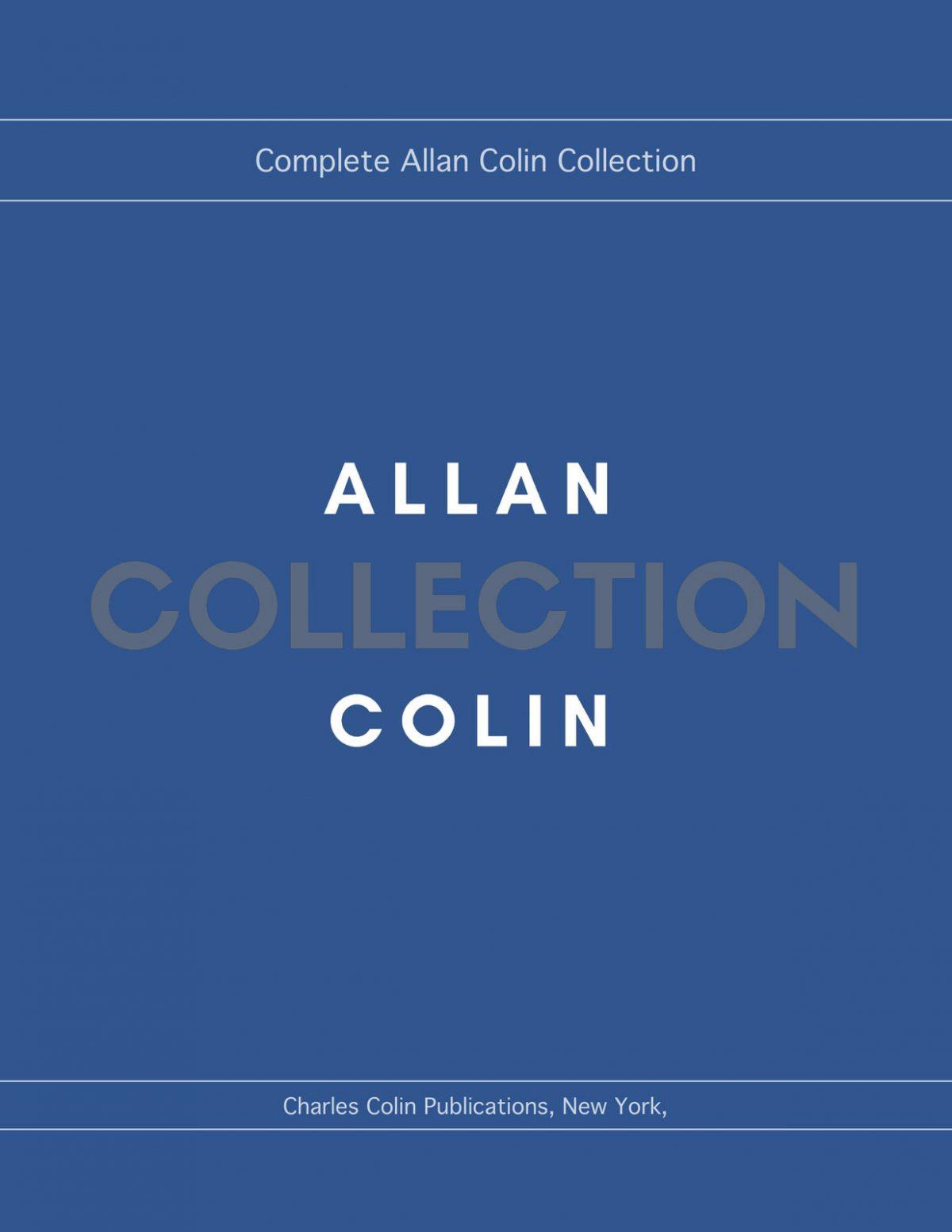 Complete Allan Colin