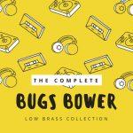 Complete Bower Trombone