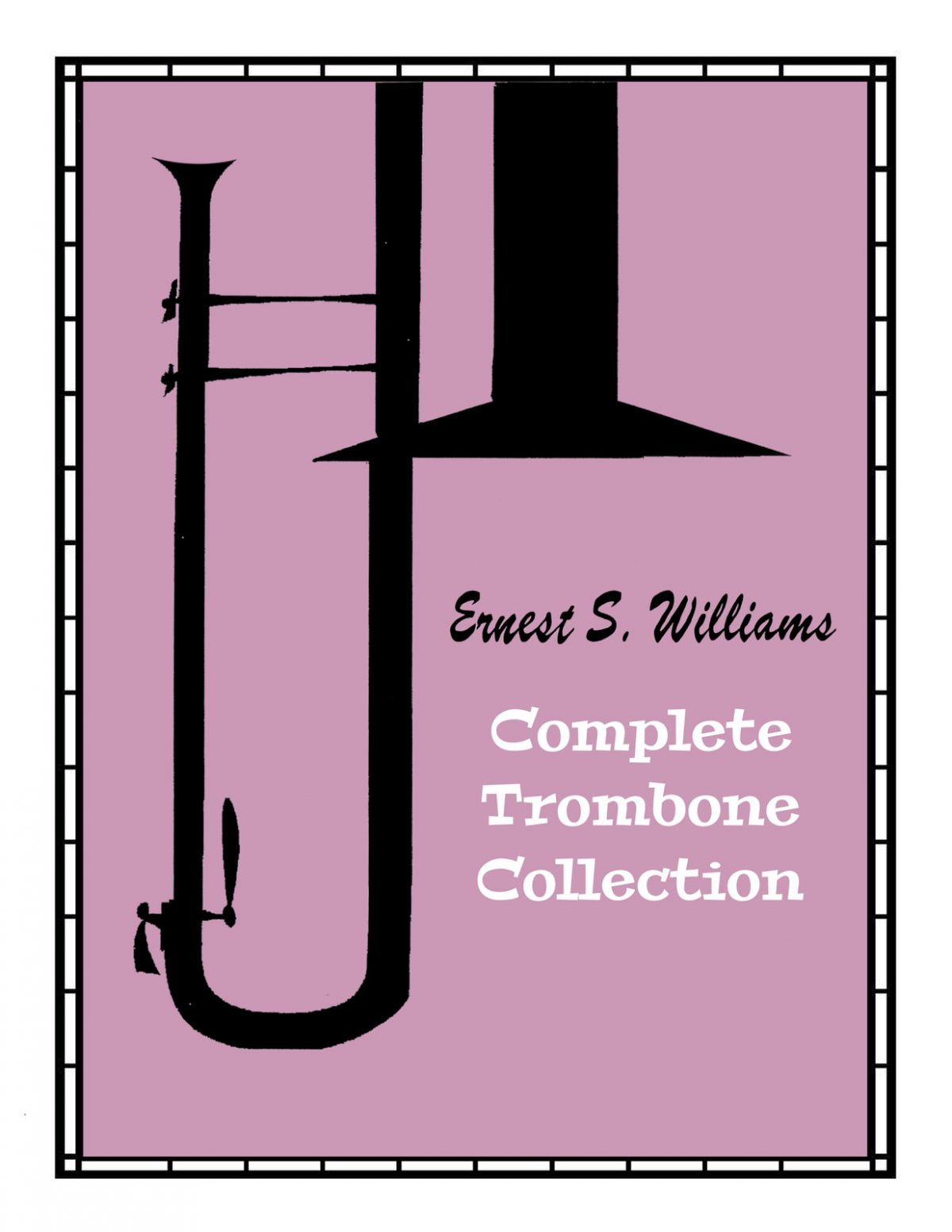Complete williams trombone