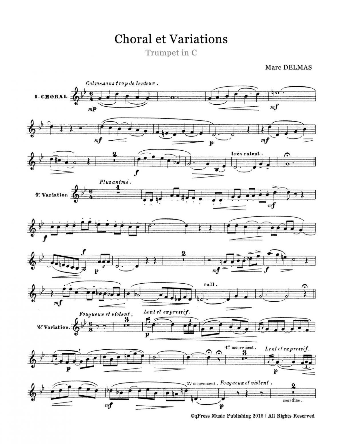 Delmas, Choral et variations-p02